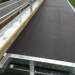 Accesories for trailers, black plywood trailer deck. Transtex Truck Deck Plywood.